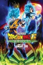 ドラゴンボール超スーパー ブロリー Dragon Ball Super Broly