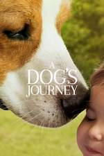 A Dog's Journey Movie Poster