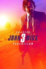 John Wick: Chapter 3 – Parabellum Movie Poster