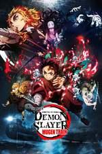 劇場版「鬼滅の刃」無限列車編 Demon Slayer