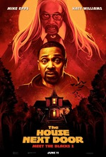 The House Next Door: Meet the Blacks 2